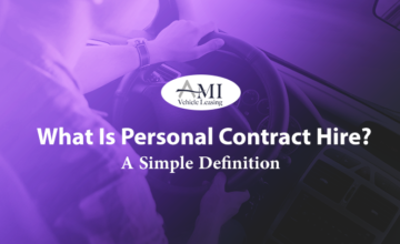 Personal Contract Hire