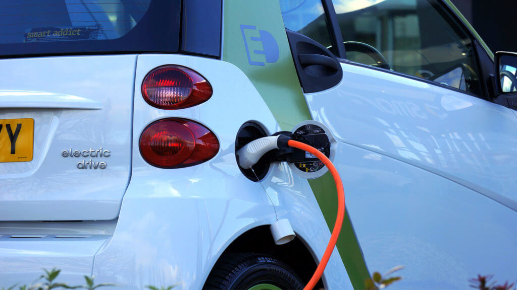 Are Electric Vehicles The Future For Your Business's Fleet?