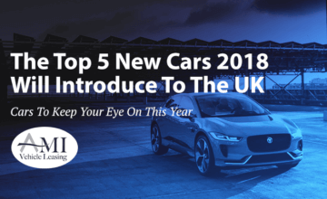 New Cars 2018