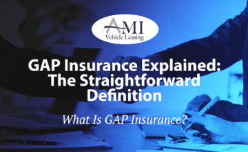 GAP Insurance Explained: The Straightforward Definition