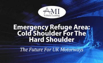 Emergency Refuge Area: Cold Shoulder For The Hard Shoulder