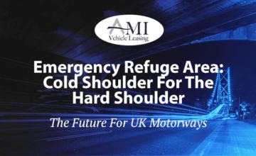 Emergency Refuge Area: Cold Shoulder For The Hard Shoulder