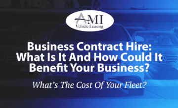 Business contract hire